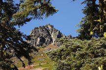 Mount Ashland, Ashland, United States