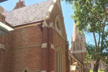 Wesley Uniting Church, Perth, Australia