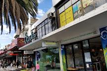 St Kilda Esplanade Market, St Kilda, Australia