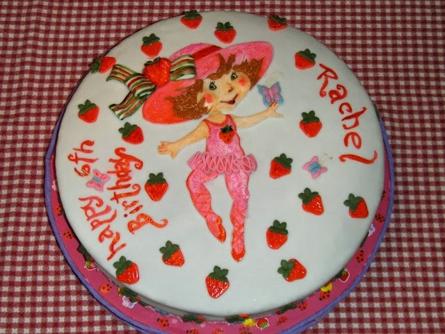 SURANDSOUTH Cakes