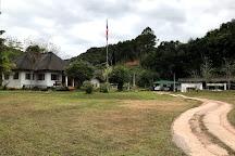 Khun Nan National Park, Bo Kluea, Thailand