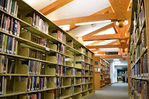 Sanibel Public Library, Sanibel Island, United States