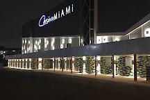 Casino Miami, Miami, United States