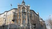 А.Р.Т.О. Московский Театр, Бобров переулок, дом 6, сооружение 4 на фото Москвы