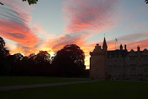 Brodie Castle, Forres, United Kingdom