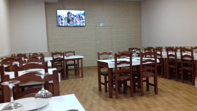Restaurante TOBA