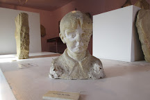 Museo y Fundacion Jesus Otero, Santillana del Mar, Spain