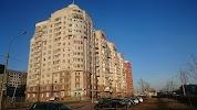 Апартаменты МАХ, Богатырский проспект на фото Санкт-Петербурга