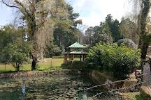 Lady Hydari Park, Shillong, India
