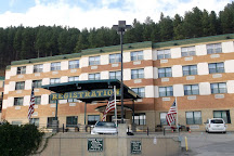 First Gold Hotel and Gaming, Deadwood, United States