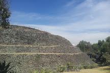 Museo de Sitio de Cuicuilco, Mexico City, Mexico