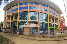 The Shifteye Studios, Nairobi, Kenya