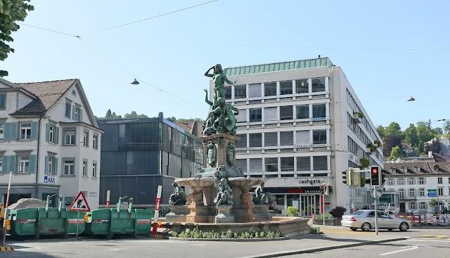 GIDOR Coiffure (St- Gallen)