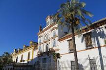 Iglesia de la Caridad, Seville, Spain