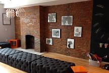 The Escape Lounge on H Street, Washington DC, United States