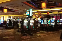 Aliante Station Casino + Hotel, North Las Vegas, United States