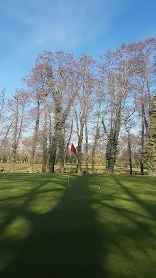 Frilford Heath Golf Club, Oxfordshire oxford