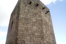 Castle of Guarda, Guarda, Portugal
