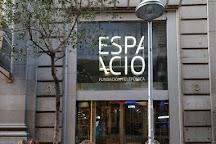 Espacio Fundacion Telefonica, Madrid, Spain