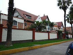 Colegio de Abogados de Lima 0