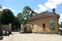 Musee national de Port-Royal des Champs, Magny-les-Hameaux, France