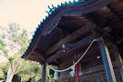 Ena Hachiman Shrine