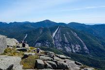 Algonquin Mountain, Lake Placid, United States