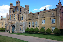 Coughton Court, Alcester, United Kingdom