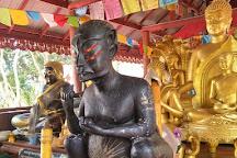 Wat Sang Kaew Phothiyan, Mae Suai, Thailand