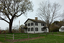 Historic Indian Agency House, Portage, United States