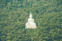 Thep Phithak Punnaram, Pak Chong, Thailand
