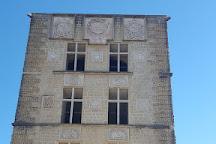 Chateau de la Tour d'Aigues, La Tour d'Aigues, France