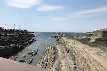 Jogashima Island, Miura, Japan