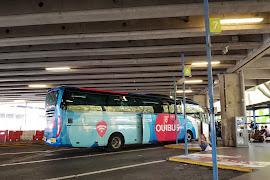 Автобусная станция   Toulouse