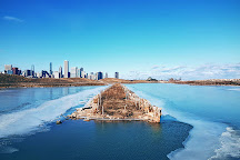 Northerly Island, Chicago, United States