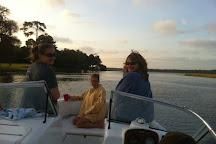 SeaQuest Boat Rental, Charleston, United States