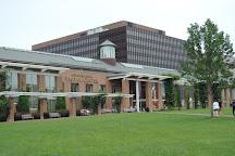 Liberty Bell Center, Philadelphia, United States