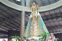 Shrine of Our Lady of the Rosary of Manaoag, Manaoag, Philippines
