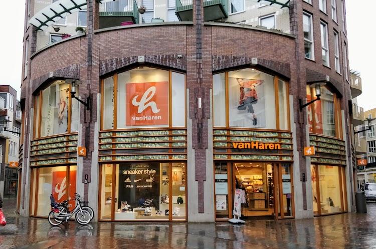 Van Haren Oostpoort Amsterdam