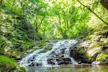 Amidaga Falls, Gujo, Japan