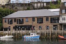 Old Sardine Factory Heritage Centre, Looe, United Kingdom