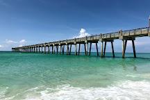 Pensacola Beach Trolley, Pensacola Beach, United States