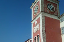 Bell Tower, Motovun, Croatia