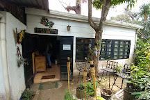 Spirogyra Butterfly Garden, San Jose, Costa Rica