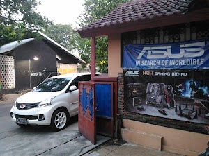Computer Quadra Semarang