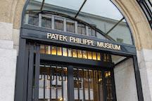 Patek Philippe Museum, Geneva, Switzerland
