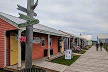 Spinnaker's Landing, Summerside, Canada
