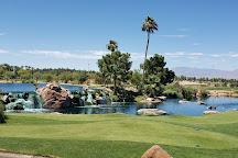 Angel Park Golf Club, Las Vegas, United States
