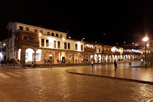Museo Historico Regional, Cusco, Peru