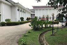 Malay Technology Museum, Bandar Seri Begawan, Brunei Darussalam